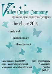 Valley Cutters Brochure 2016